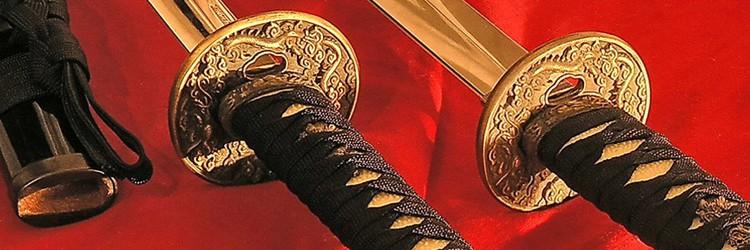 ninja zwaard